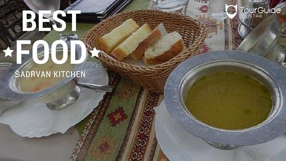 eating-soup-in-restaurant-sadrvan-mostar-min