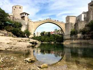 Mostar mini travel guide