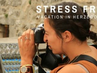 Useful tips for stress-free vacation in Herzegovina