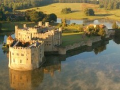 Leeds Castle Tour