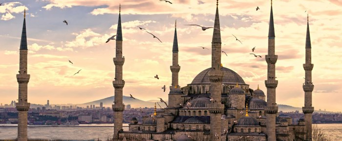 Sultan Ahmet Camisi (Blue Mosque) Private Tour