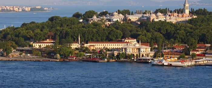 Topkapı Sarayı (Topkapi Palace) Private Tour