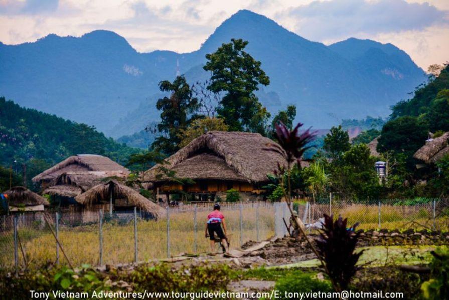 Hagiangtrekking13 Amazing Hanoi to Ha Giang Road Trip