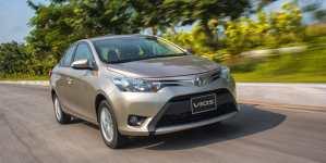 Toyota Vios 2017 2 XE TAXI N I B I 247