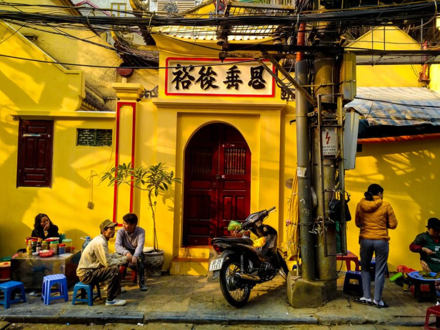 Earlyhanoi10 1024x768 15 Beautiful Places To Visit In Vietnam