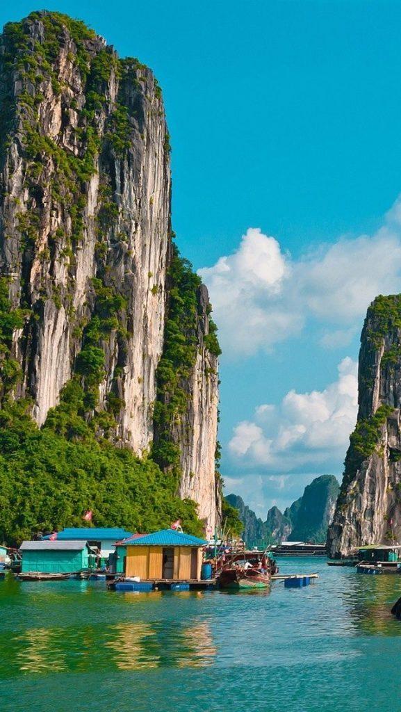 Photo 5 2 20 09 46 04 577x1024 Hanoi 8211 Ninh Binh 8211 Lan Ha Bay Tour 4 Days