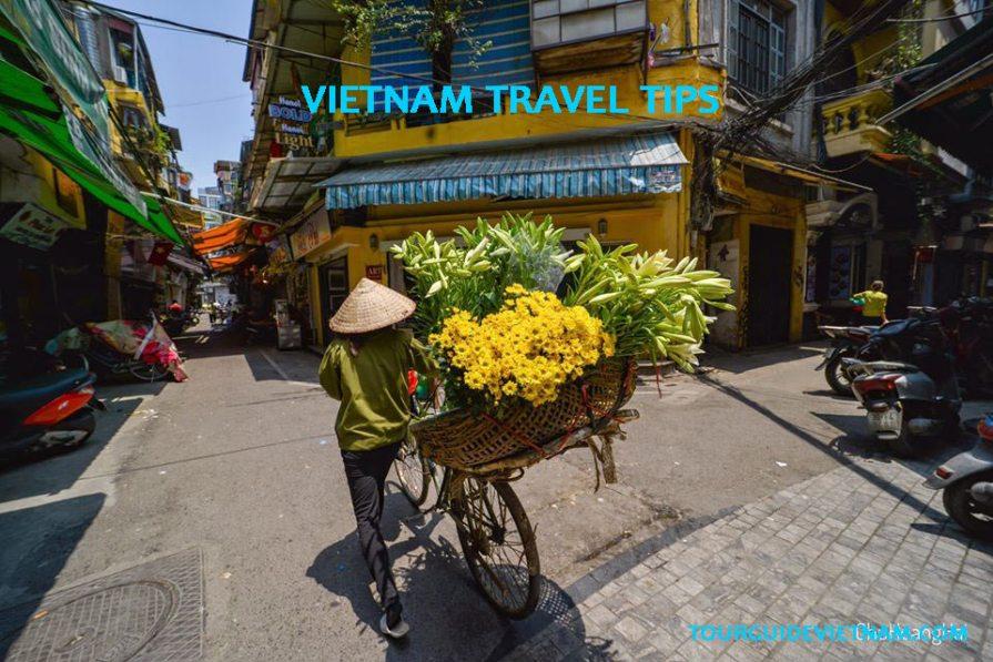 Vietnam travel tips Vietnam Itinerary for 2 weeks