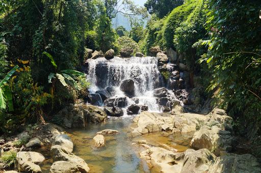 Ba vi national park Day Trips from Hanoi