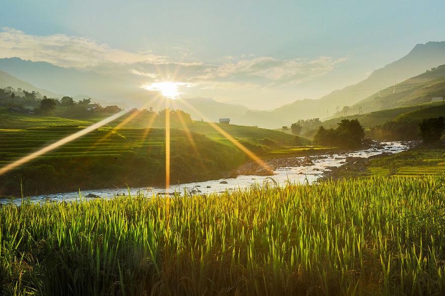 Best Vietnam Rice Terraces 1 3 Best Vietnam Rice Terraced Fields for Photography Trip
