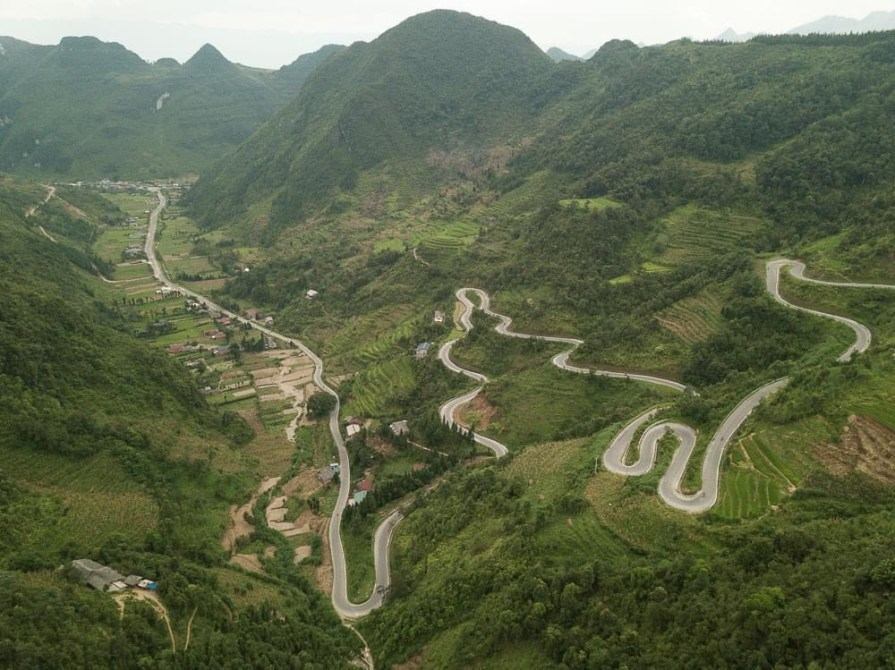 Ma pi leng pass 15 Best things to do and see in Ha Giang
