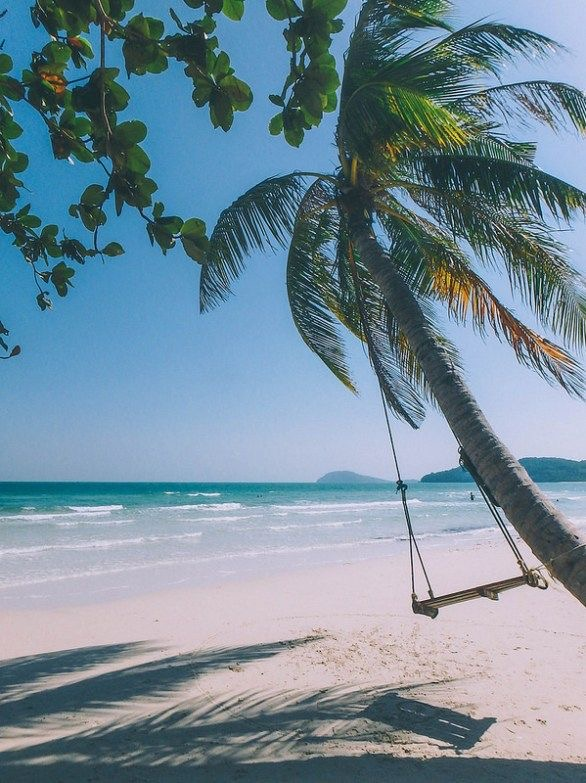 Phu quoc island southern vietnam 1 10 Best Travel Places to Visit in Vietnam