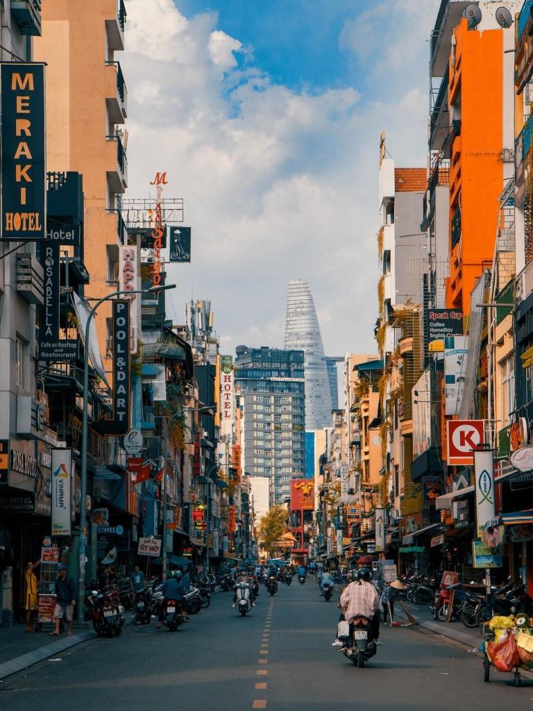 Vietnam itinerary road trip 768x1024 Vietnam Backpacking 3 week Itinerary Road Trip
