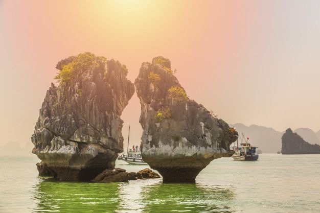 Hanoi to halong bay private car Best way from Hanoi airport to Halong Bay