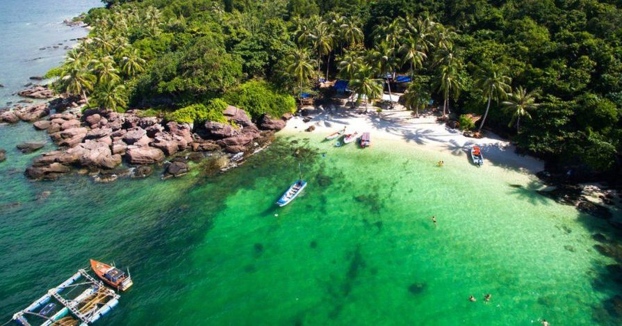 Phu quoc national park 1024x537 10 things To Do In Phu Quoc Island Vietnam