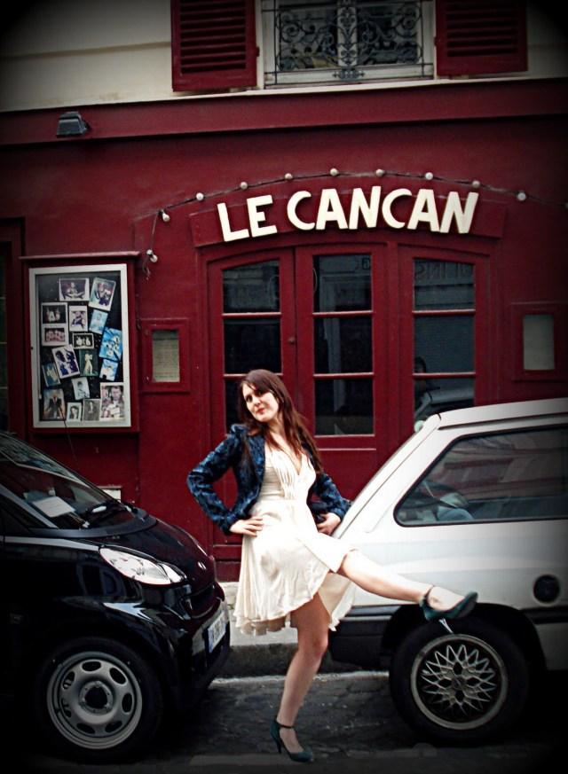Paris Monmartre