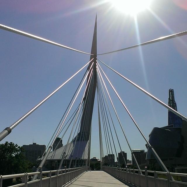 Winnipeg Forks