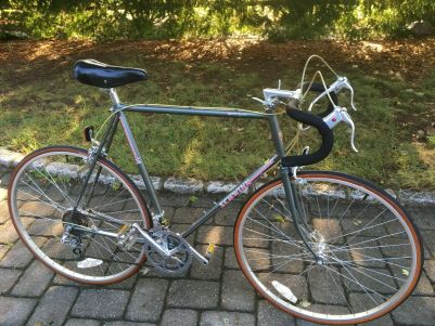 VINTAGE CANNONDALE R300 ROAD/TOURING BIKE 700C 50 CM CAD2 21
