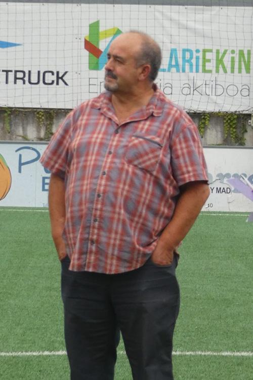 José María Iñiguez