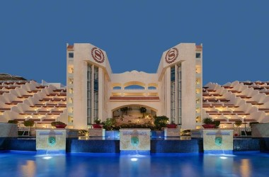 Sheraton Sharm Resort
