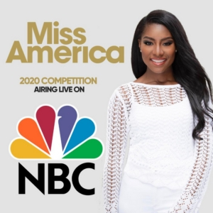 Miss America 2020 Mohegan Sun Casino