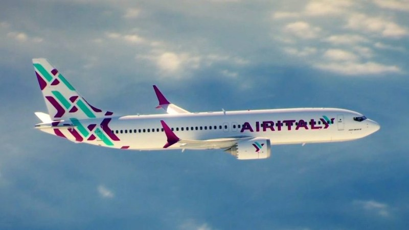 Air Italy Qatar