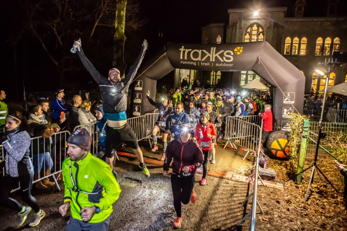 NightTrail - 5ans - Maredsous - 2018 -36