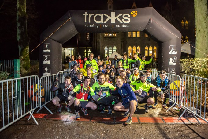 NightTrail - 5ans - Maredsous - 2018 - 4- Selection