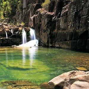 Douglas Aspley National Park