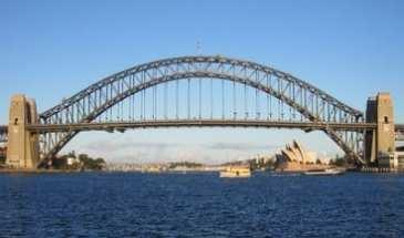 tourism-guide-australia-sydney-harbour-bridge