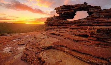 tourism-guide-Australia-Kalbarri-National-park