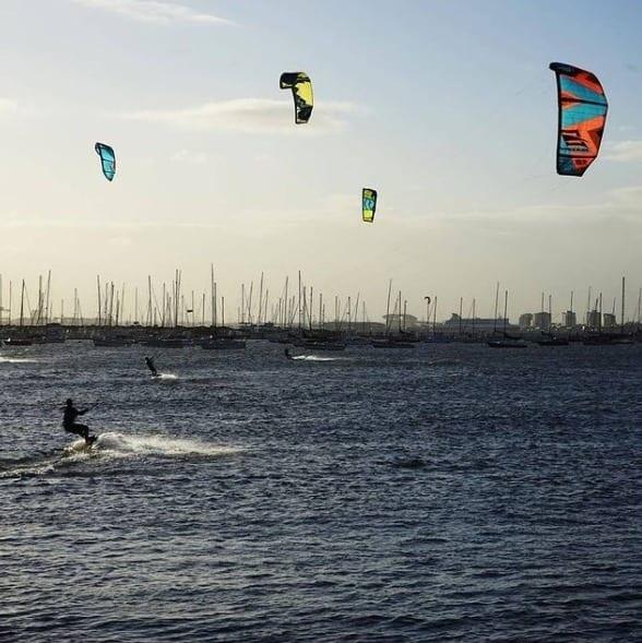 tourism-guide-australia-windsurfing-stkilda