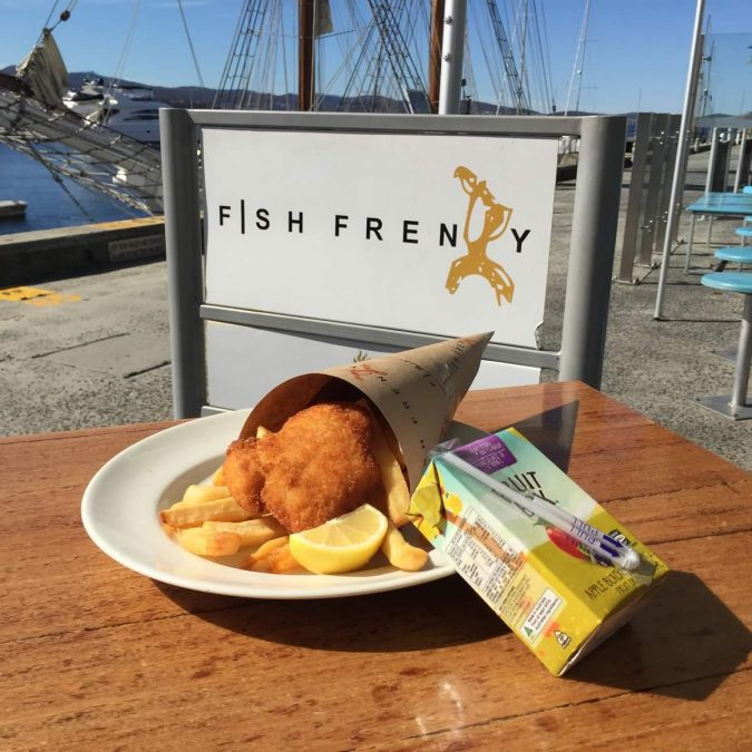 tourism-guide-australia-fish-and-chips