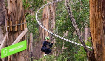 tourism-guide-Australia-live-wire-park
