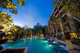 Avista Phuket Resort & Spa