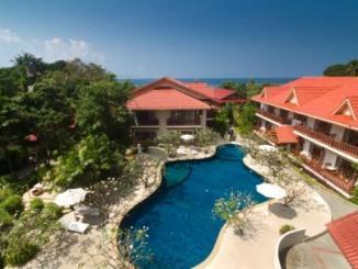 Phanganburi Resort Koh Phangan