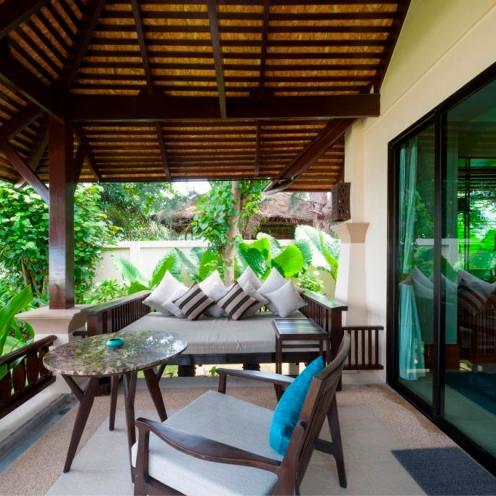 Beach Villa (5)