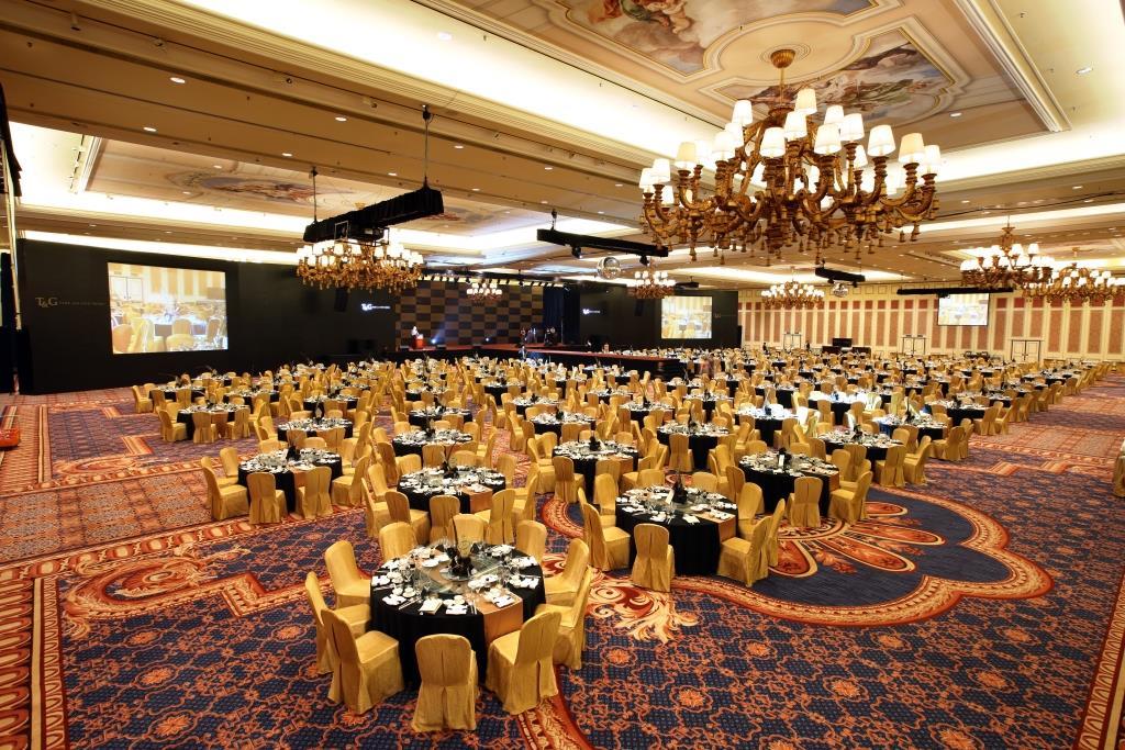 Ballroom Banquet VMOP1511