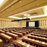 Conference - Classroom Setting