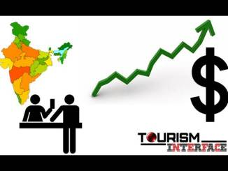 india tourist arrivals