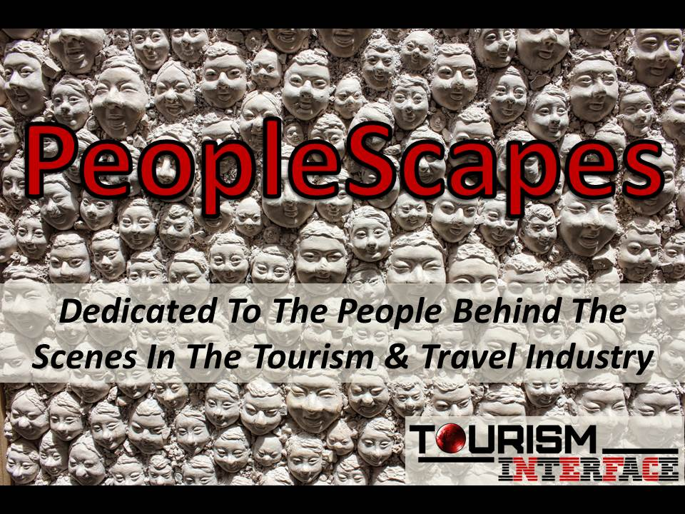 PeopleScapes - This is all about YOU.