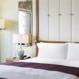 King Premium Suite City View - Bed Room