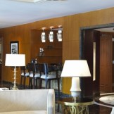 Presidential Suite Sitting Room