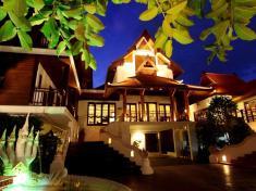 De Naga Chiang Mai
