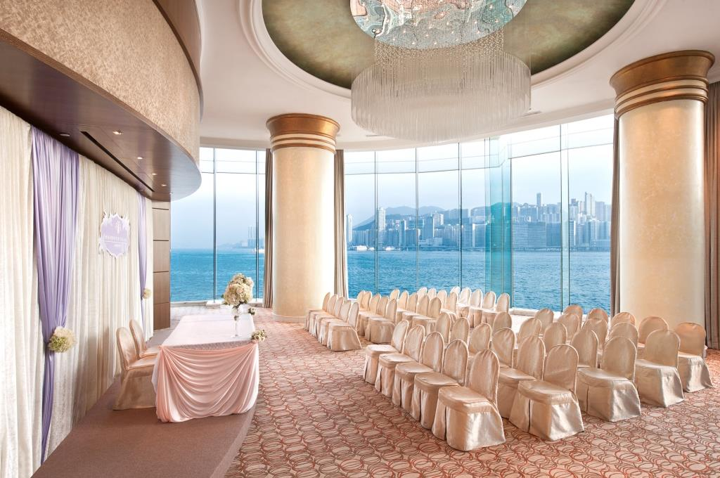20 Grand Salon Ceremony
