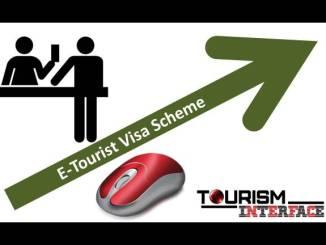 etourist visa scheme