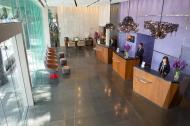 Pullman Saigon Lobby