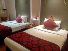 Country Inn & Suites Jaipur Room