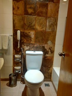 Country Inn & Suites Jaipur W/C