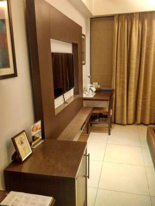 Aquamarine Hotel Chandigarh Room