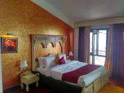 Vasant Palace Hotel Mussoorie Executive Room